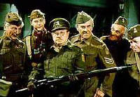 Dad's Army cast picture